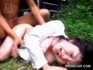 Asian Schoolgirl