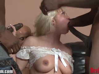 quality groupsex scene, bbc fucking, hot interacial