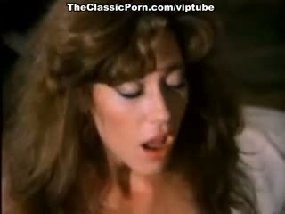Amber lynn, nina hartley, buck adams në e moçme qij film