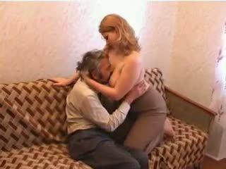Exkluzívny sex: zadarmo starý & mladý porno video 23