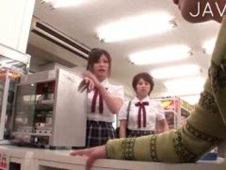 японски, групов секс, свирка