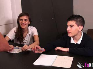 Ainara and Jordi