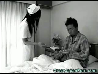 WTF Porn With Young Japanese Nurses!