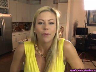 Alexis fawx - hlava bobbers & jobbers - porno video 291
