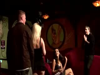 Nasty dutch Blonde prostitute
