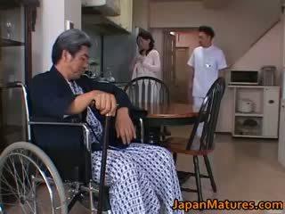 Miki sato maduros nipponjin modelo part5