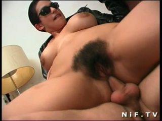 doppia penetrazione, francese, anale