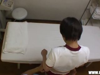 Reluctant teengirl seduced da masseur 2