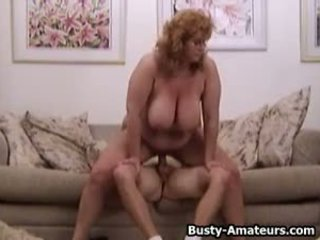 สาวใหญ่, threesomes, มือสมัครเล่น