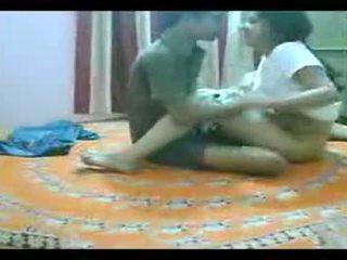 Mumbai kusine sister bror knullet ved hjem på seng