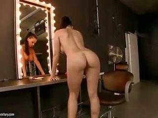 striptease, pornosterren