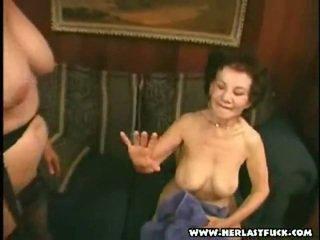Difícil xxx velho avó porno