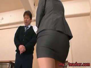 japansk, baben, blandras