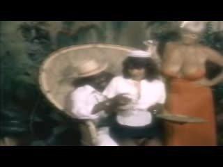 John holmes dhe the të gjithë yll seks queens - 1979