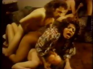 Outrageous جنس مشاهد من ال 1970s, حر الاباحية d0
