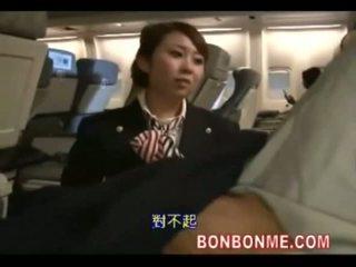 स्ट्वर्डेस बकवास साथ passenger