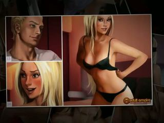 Nicole heat parim porno koomik kunagi!