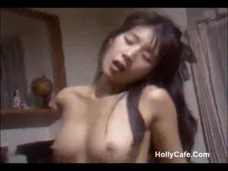 Nhật bản mẹ fucking cô ấy chồng