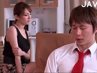 japon, oral seks, cumshot