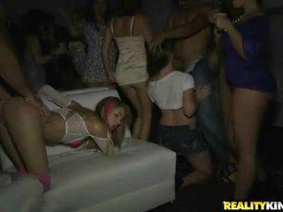 hardcore sex, gruppe sex, dans