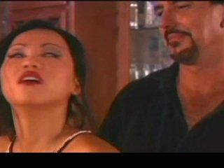 مرح الجنس المتشددين جودة, اللسان, أكثر asians who love cum معظم
