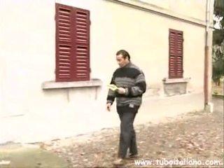 sieva, itālijas, italiana
