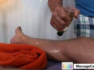Massagecocks dylan polla masaje