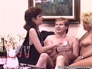 性交性爱, 艳星, 旧色情