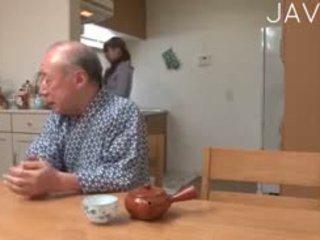 jaapani, vana + young, teen