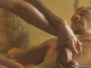 Ekzotika erotic türk massaž