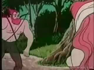 Adult cartoons 6 scene 1 crec