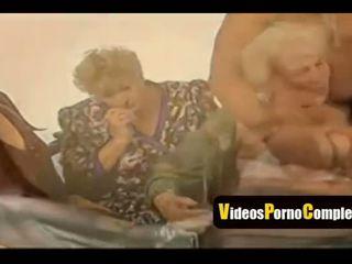 Γιαγιά norma - vporn βίντεο