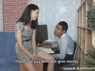 ขาย ของคุณ gf - a ผู้หญิงสำส่อน เสมอ wants ขึ้น