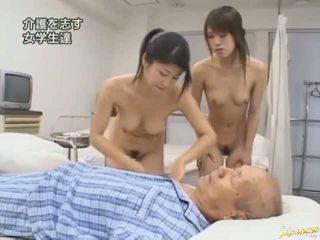 Asiatic prunci hardcore