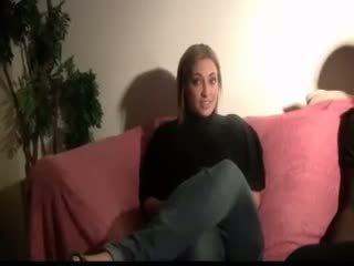 Video vixens first amateur video (exclusive)