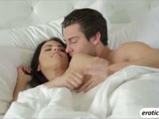 An erotisks rīts par two lovers