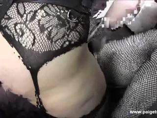 Paige turnah - double behandelen