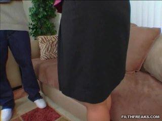 Joclyn pedra porno vídeos