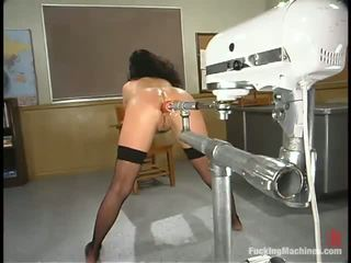 Big Titted And Booty Black Haired Siren Angelica Sin Loves It Giant