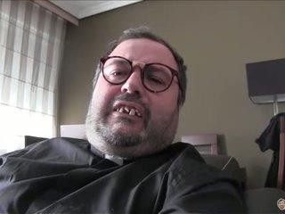 Puta locura 섹시한 비탄 수녀 gets 처벌 로 fake pr