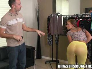 Brazzers - whitney spojrzeć wielki w tights