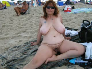plazh, grannies, matures
