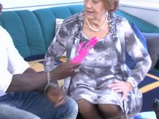 Különféle érlelődik & nagyanyók kap szar!
