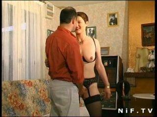 frëngjisht, milfs, anal