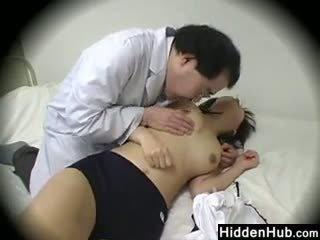 japansk, voyeur, dolda kameror