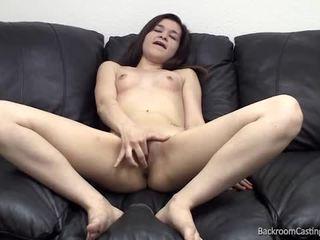 brunette, young, assfucking