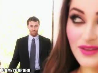 brunette sex, free beauty movie, striptease