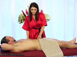 Fantasymassage a specialus itališkas masažas