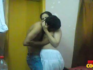 私の セクシー カップル インディアン カップル