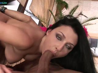 Aletta ocean مارس الجنس شاق بواسطة mike angelo, الاباحية 9e